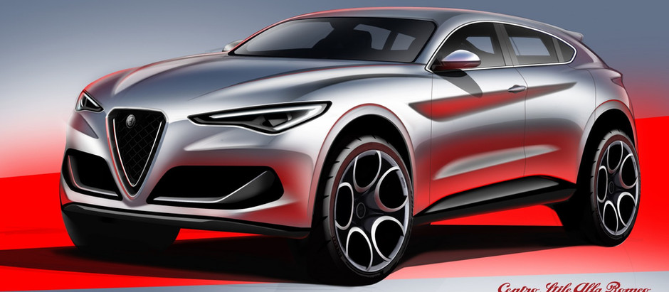 ALFA ROMEO BRENNERO: VERS UNE PRODUCTION EN 2023?