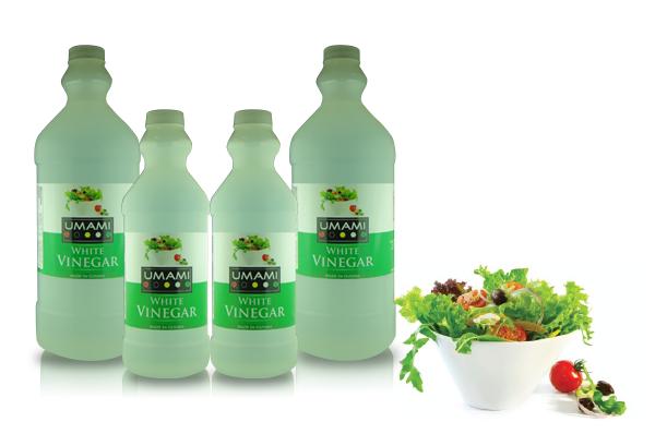 Umami Vinegar