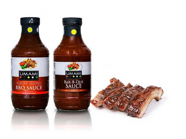 UMAMI BBQ Sauce