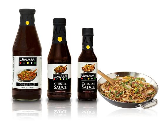 UMAMI Chinese Sauce