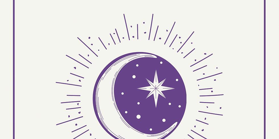 July Full Moon Ceremony