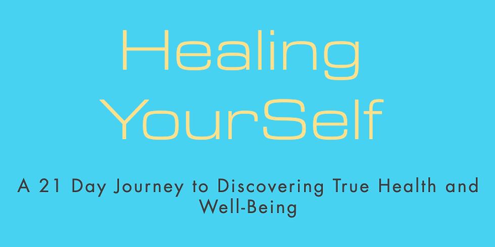Healing Yourself Program