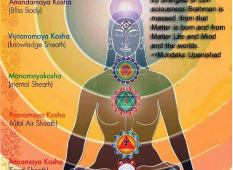 The 5 Dimensions of Reality and how they influence the way we understand and practice Acupuncture.