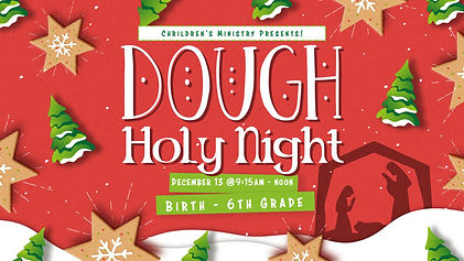 Dough Holy Night.jpg
