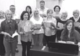 Choir in Leamington