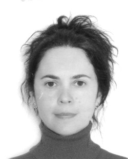 Маргарита Александровна Саварская