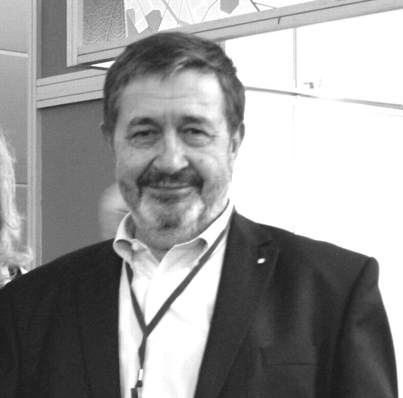 Харис Галиулович Якубов
