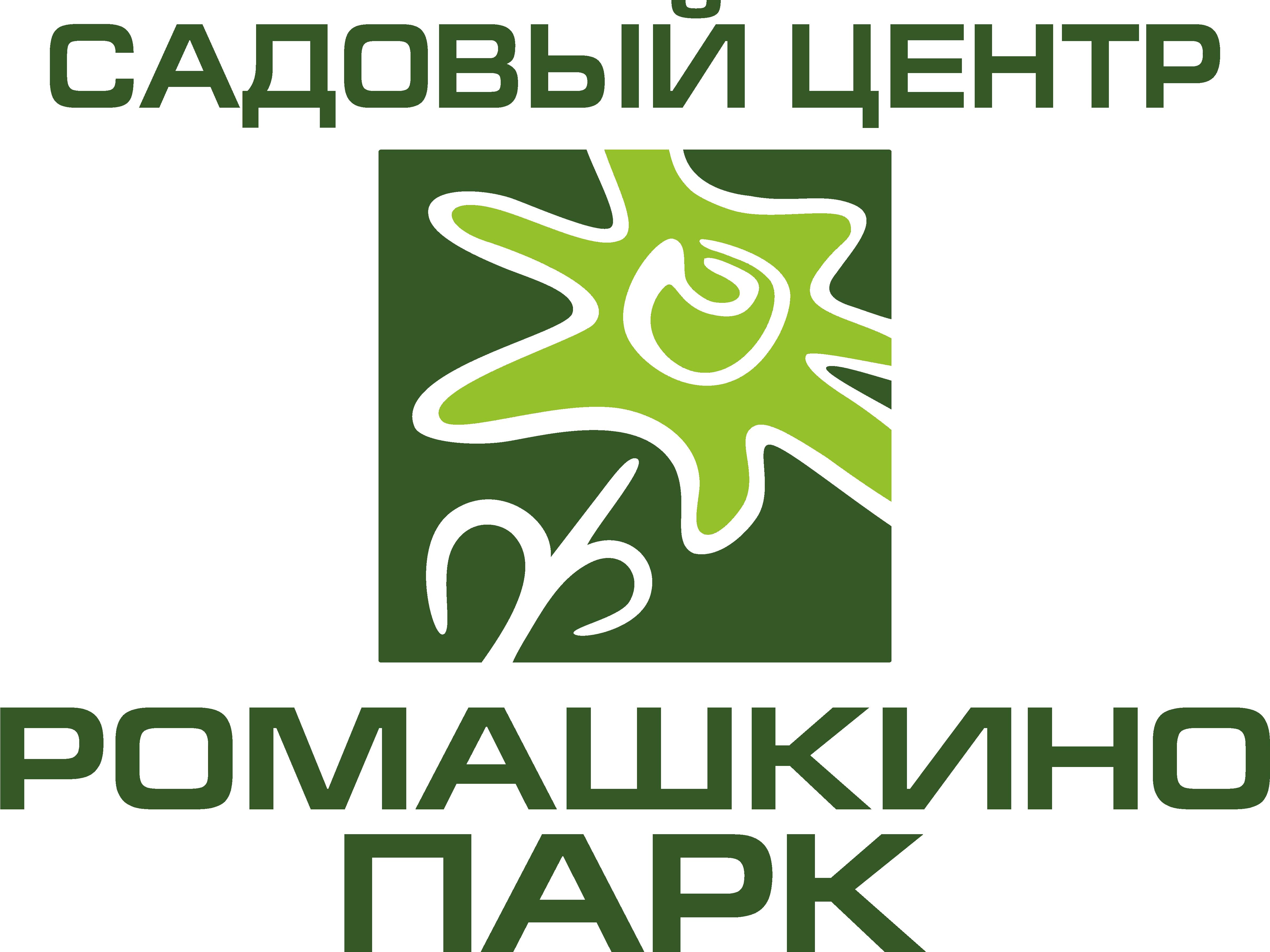логотип ромашка цв верт