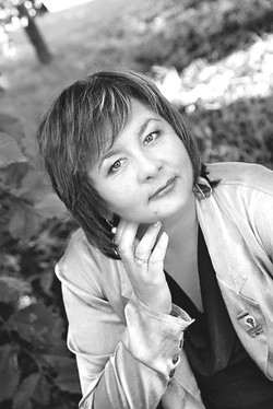 Светлана Леонидовна Мариничева