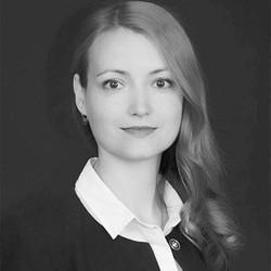 Анна Алексеевна Иванова (Баданова)