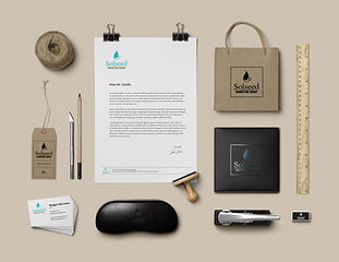 Corporate Identity, Logo Design, Branding