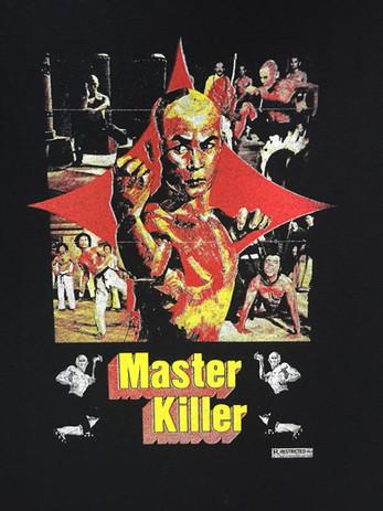 COLOUR SIMULATED PROCESS, MASTER KILLER!