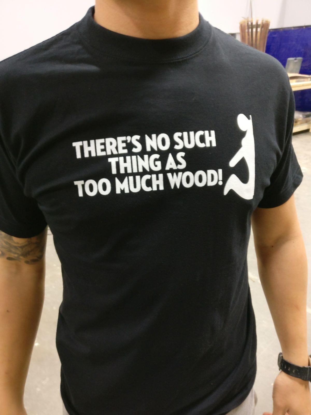 Custom T Shirts Printing Toronto Capital Facility Management