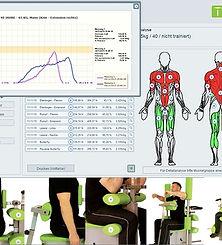 Fitnessstudio Niederprüm fitZone Fitness-Check Trainingssteuerung Ausdauer Leistungsstand