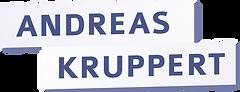 Andreas Kruppert Landrat - Designelement