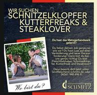 Produits d'impression Landfleischeri Schmitz (2e