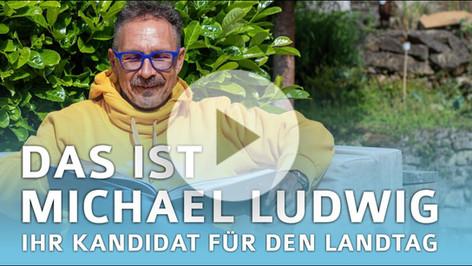 Imagefilm - Michael Ludwig - Landtagswahlen 2021