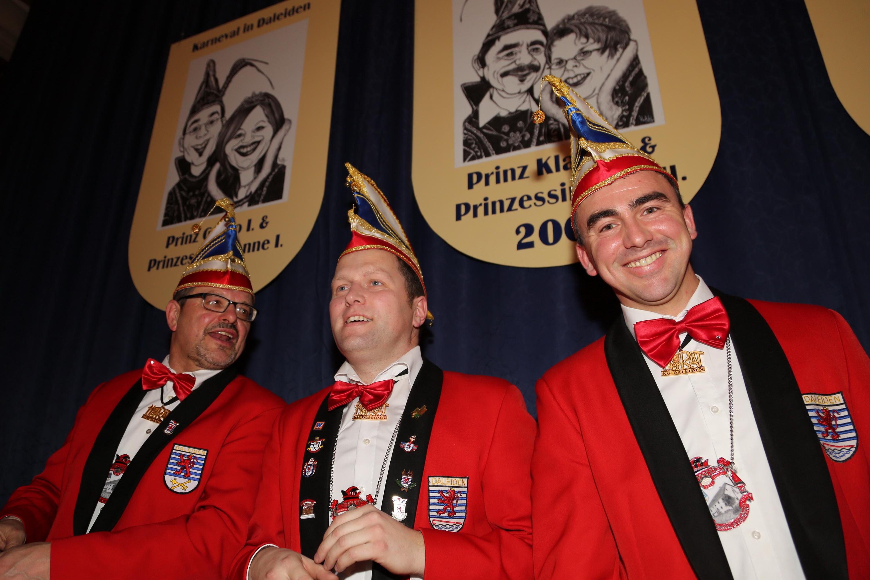 Karnevalsverein Daleiden (4)