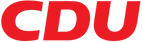 CDU Logo - Michael Ludwig - Kandidat Landtagswahlen 2021, Bitburg, Eifel