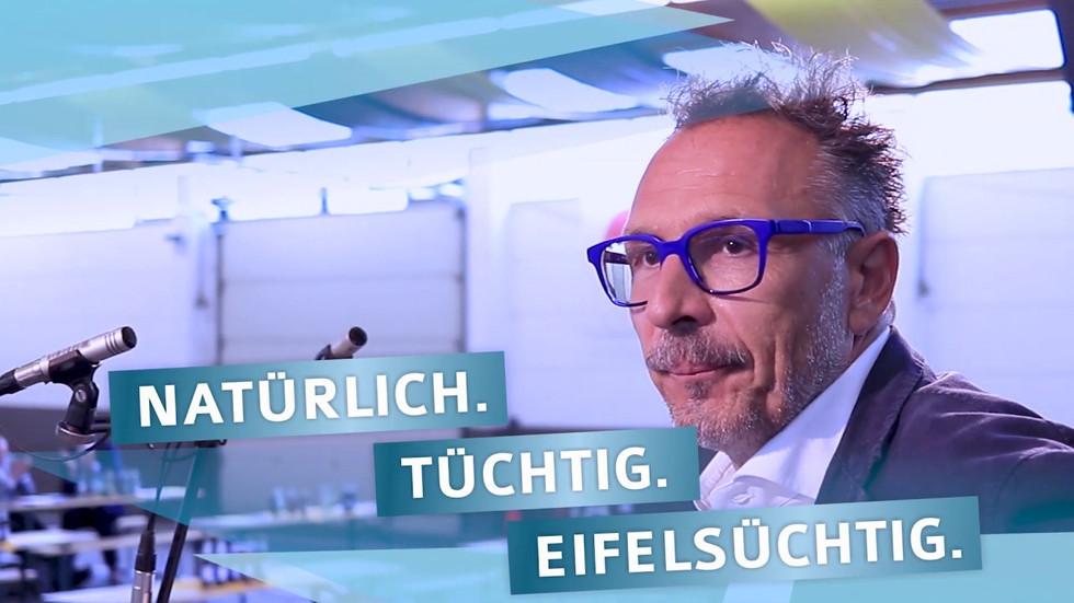 Michael Ludwig - Kreisparteitag 2020