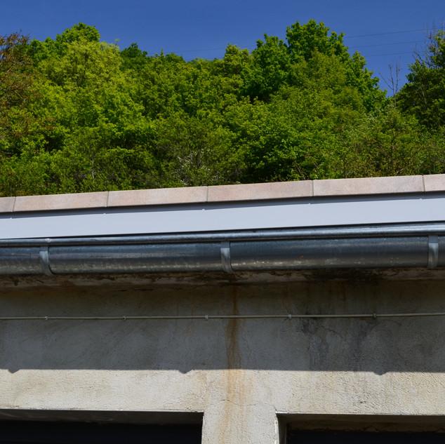 Naturstein Terrassen Balkone Mörsdorf