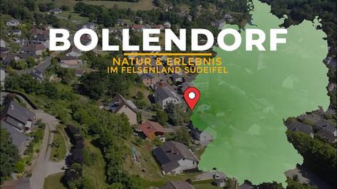 Willkommen in Bollendorf