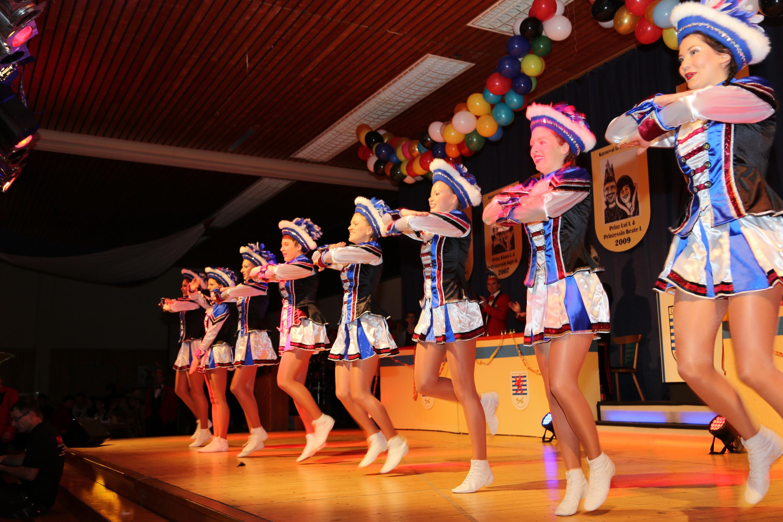 Karnevalsverein Daleiden (8)