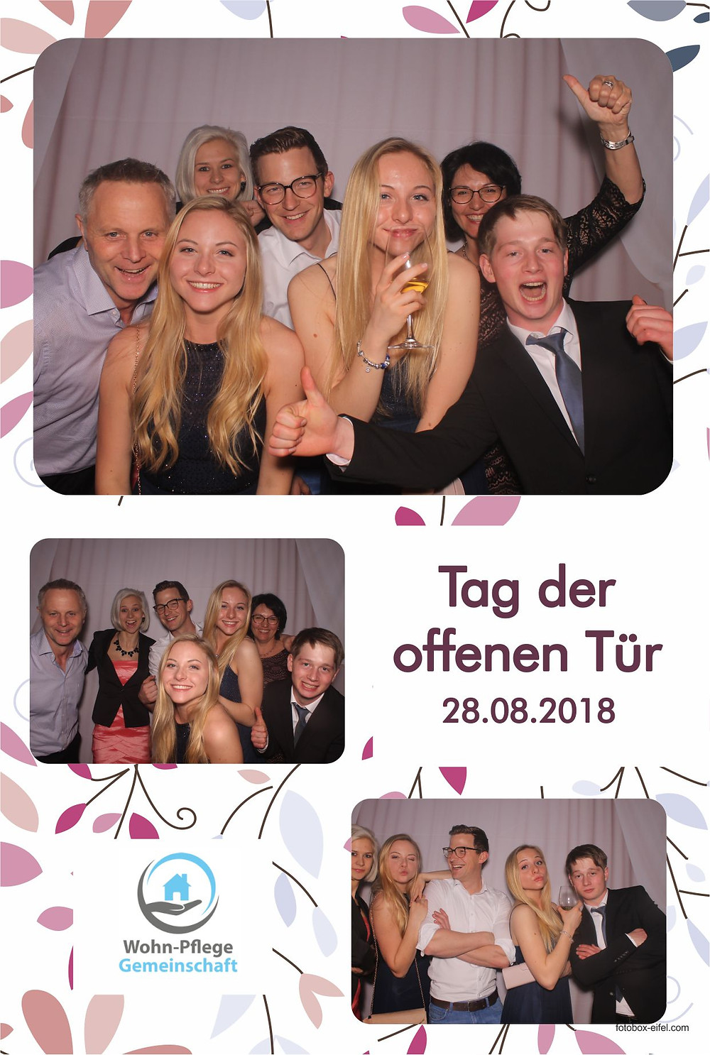 Fotobox-Eifel Photobooth Knipskiste