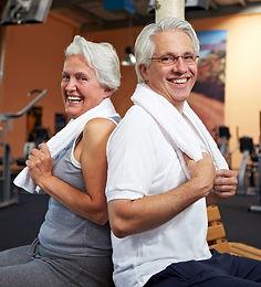 Fitnessstudio Niederprüm fitZone Herz_Kreislauf Training Gesundheit Best Ager 50+ fit