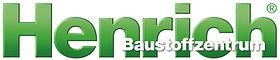 Logo Baustoffe Henrich Bitburg Fliesen E