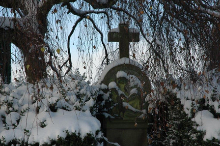 Bestattungen Pflipsen | Detlef Pflipsen Pronsfeld