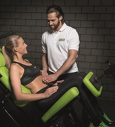 Fitnessstudio Niederprüm fitZone Gesundheit Rückenkonzept Rückenschmerzen Muskulatur