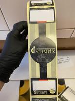 Produits d'impression Landfleischeri Schmitz (6