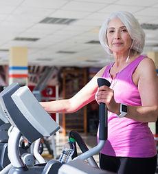 Fitnessstudio Niederprüm fitZone Training Herz-Kreislauf Asdauertraining Cardiotraining