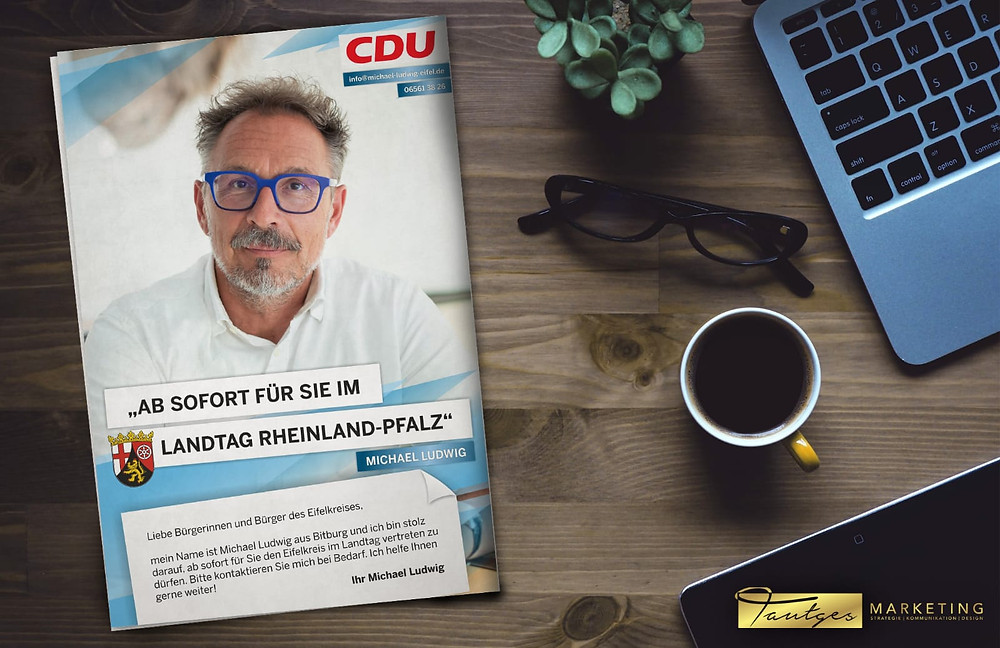 Amtsblatt Eifelkreis Bitburg-Prüm Michael Ludwig