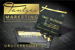 Design Styles Corporate-Identity Corporate-Design Tautges Marketing Werbeagentur