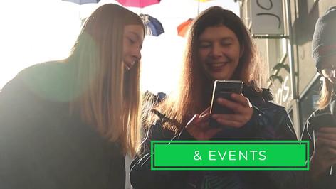Prüm App - Promo by Tautges Marketing