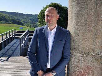 Andreas Kruppert - Kandidat Landrat Wahlen 2021