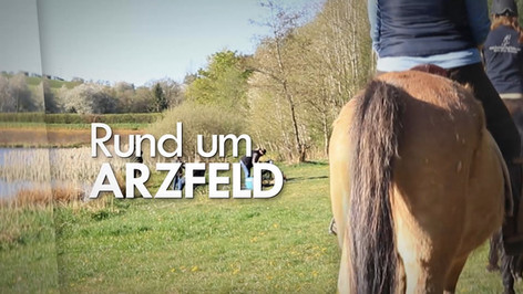 Rund um Arzfeld