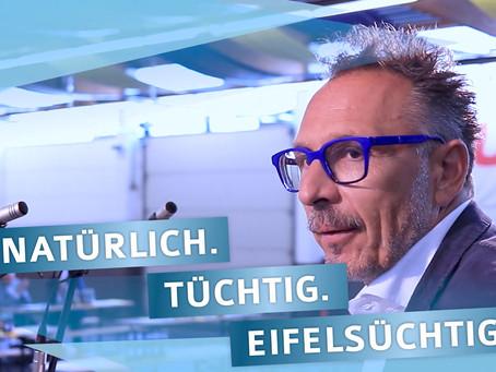 Michael Ludwig am Kreisparteitag CDU Eifelkreis 2020