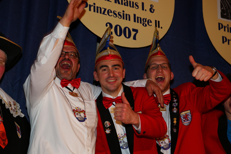 Karnevalsverein Daleiden (6)