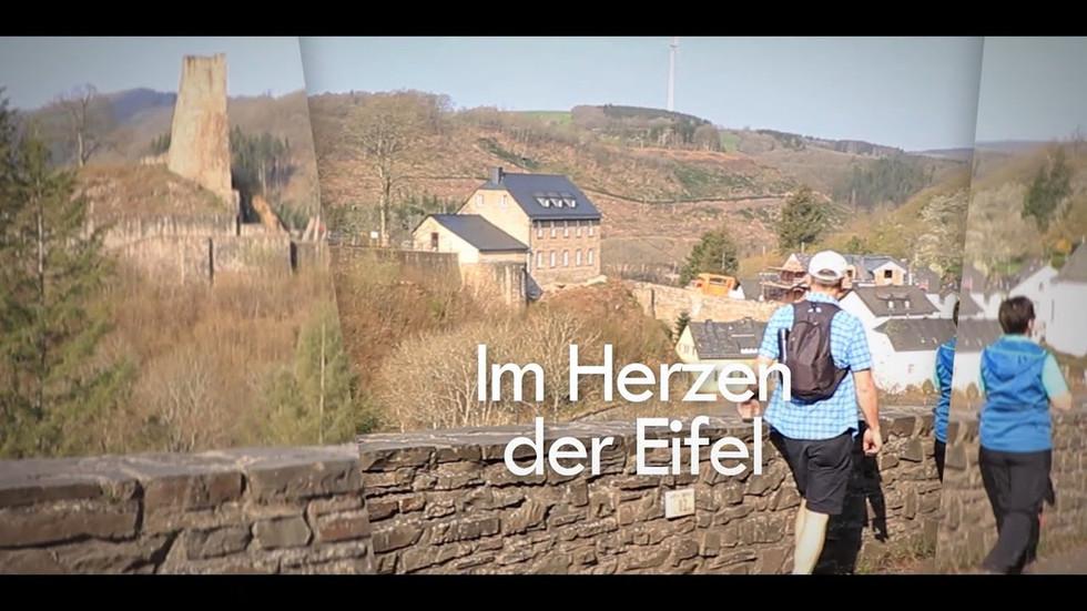 Historisches Dasburg