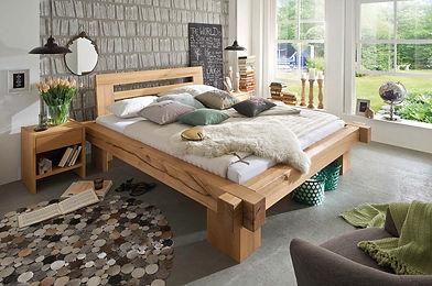 Bett Detlef_Pflipsen_Schreinerei Schlafsysteme Relax 2000