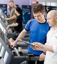 Fitnessstudio Niederprüm fitZone Betreuungspakete Betreuung