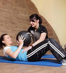 Fitnessstudio Niederprüm fitZone Rehasport Gesundheit §44 SGB Rehabilitationssport