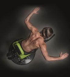 Fitnessstudio Niederprüm fitZone Gesundheit Rückenmuskulatur Rückenschmerzen