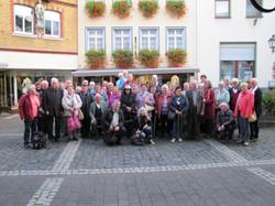Seniorenverein Daleiden