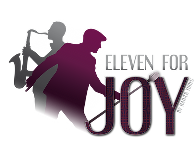 elevenforjoy_farbig Logo Marketingagentur Eifel