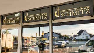 Landfleischeri Schmitz Druckprodukte  (1