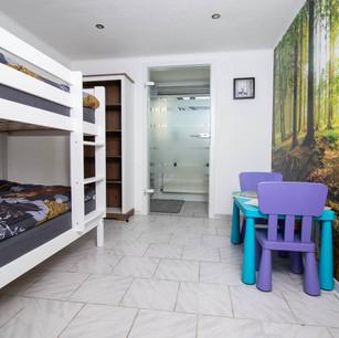 Kinderzimmer Ferienwohnung Eifel DreiländerHeck